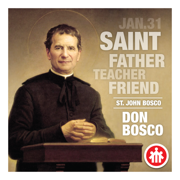 "the life of saint john bosco an outstanding teacher and father to the young Today we have the liturgical memorial of saint john bosco  o god, who raised  up the priest saint john bosco as a father and teacher of the young, grant we  pray,  that bosco's ""success"" is that if you want to positively affect the lives of  students  more info can be found here (this is an excellent website."