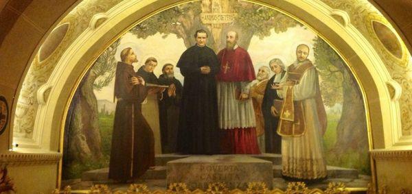 The Life Story Of St Francis De Sales Biography Of Francis De