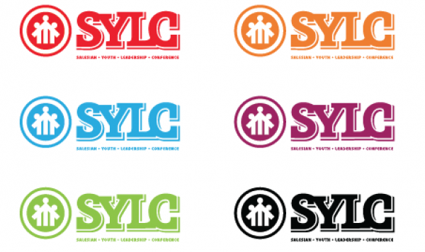 Salesian Youth Ministry Conference - SYLC logo