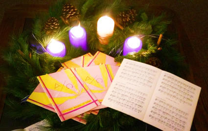 Christmas Novena Chant