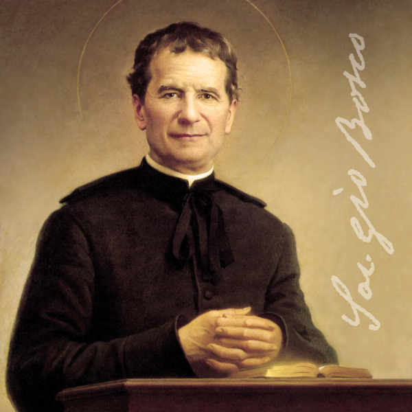 saint john bosco St john bosco newsletters our newsletter is published every weekend and is available at each mass in addition to this the newletter can also be sent by email on.
